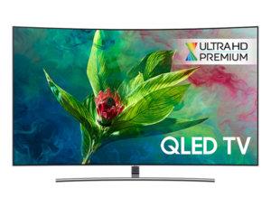 Телевизор Samsung QE65Q8CNATXXH